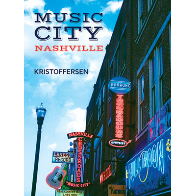 Music City - Kristoffersen