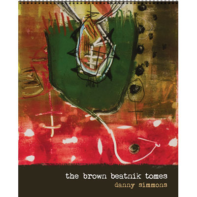 The Brown Beatnik Tomes - Danny Simmons