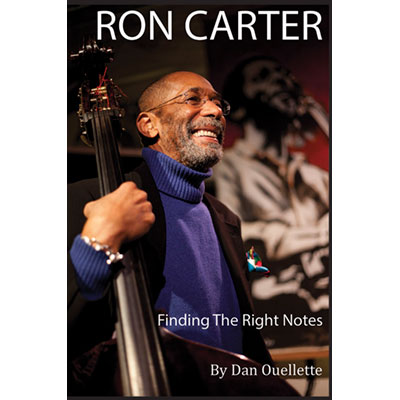Finding the Right Notes - Ron Carter