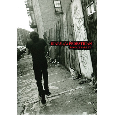 Diary of a Pedestrian - A New York Photo Memoir - Ronnie Farley