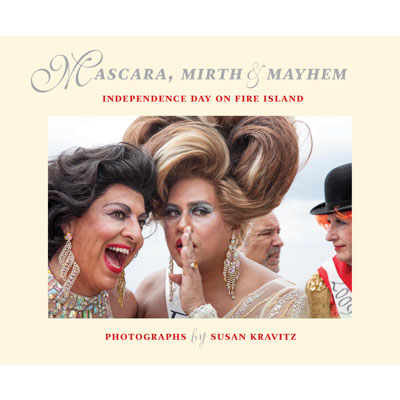 Mascara, Mirth and Mayhem