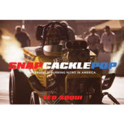 Snap Cackle Pop Bakersfield: Burning Nitro in America - Ted Soqui
