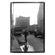 ronnie farley diary of a pedestrian