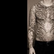 markus cuff torso