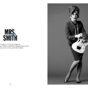 DRAGS Mrs Smith