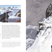 Diane Burko Glacial Shifts, Changing Perspectives Bearing Witness to Climate Change