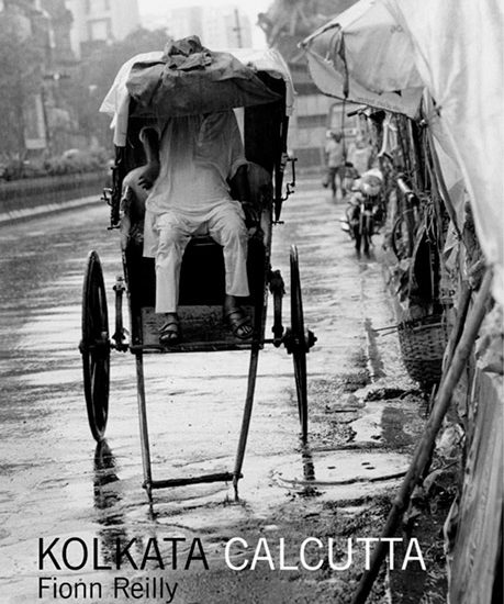 Kolkata Calcutta by Fionn Reilly