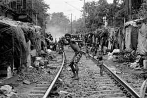 Chronogram: Kolkata Calcutta, Fionn Reilly's New Book of Photos