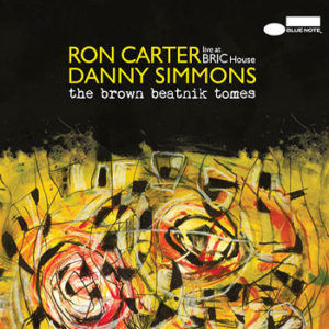 ron carter danny simmons live at bric